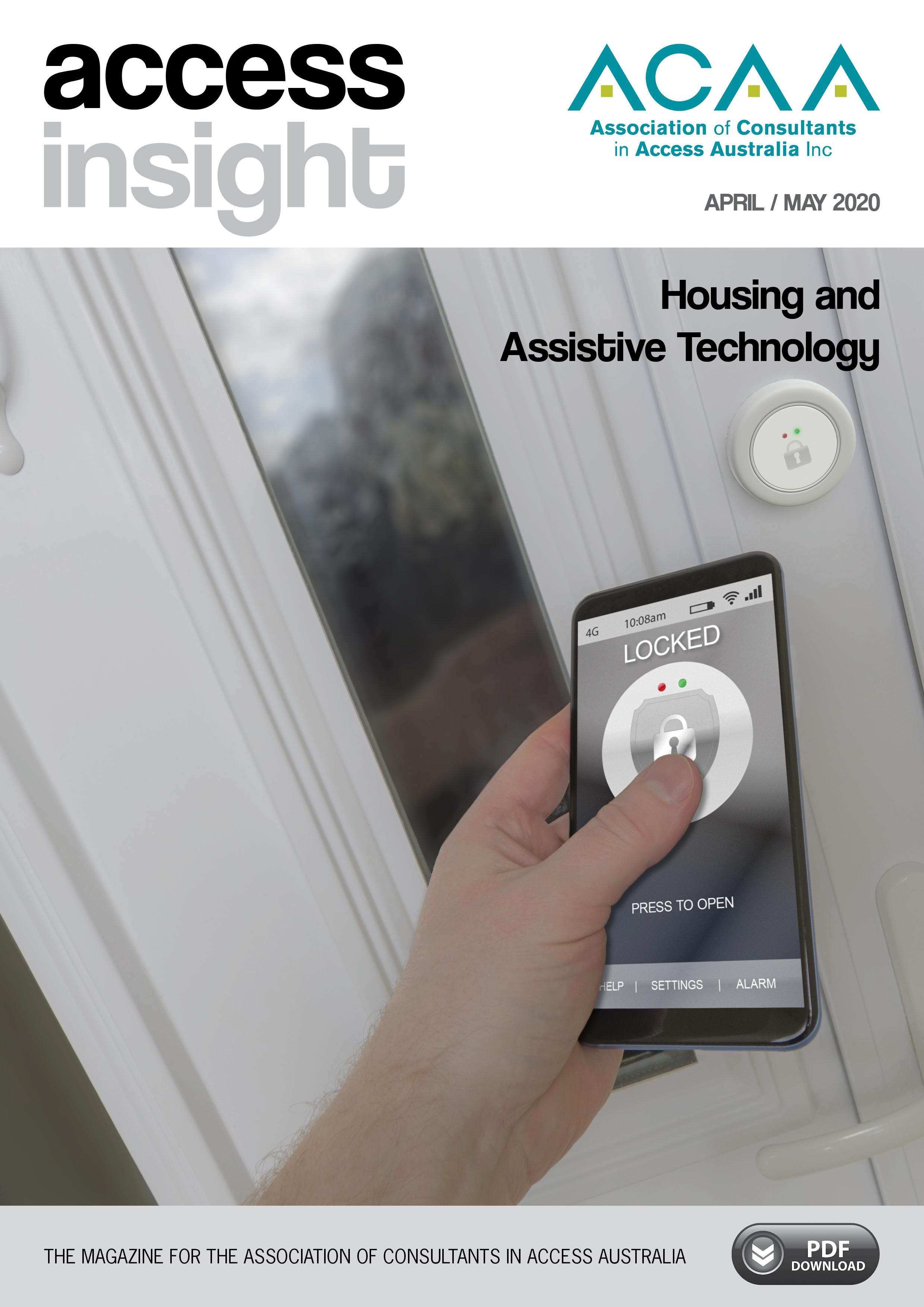 ACAA May2020Magazine COVER 002